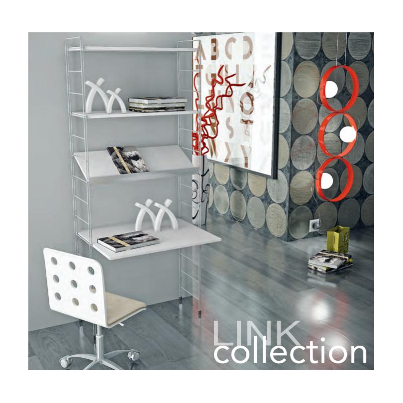 COMPOSIZIONE LINK L10 - MACONI