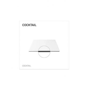 PIANO COCKTAIL ART. CB/4764-Q60BKE CONNUBIA