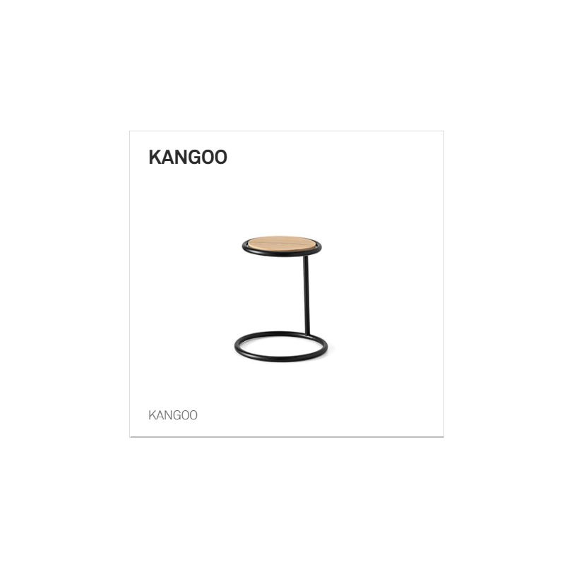 Tavolino Fisso KANGOO Art. CB/5221-G - Connubia