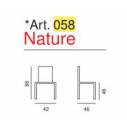 Art. 058 - Nature- La Seggiola