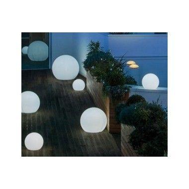 Illuminazione Giardino Big Bubbles Art. 1799/4 - La Seggiola