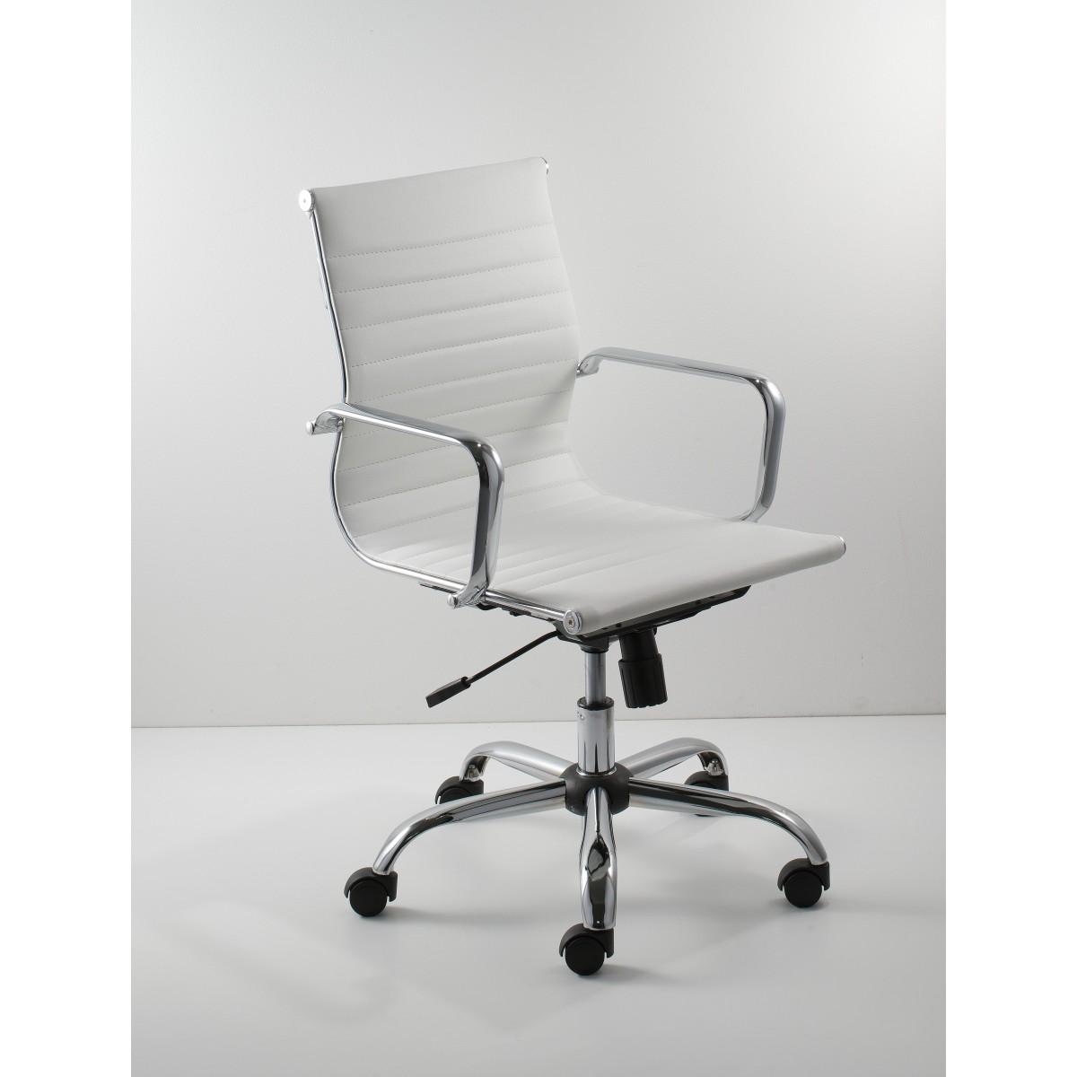 Poltrone ufficio design sedie sgabelli sedie design for Sedie vitra ufficio