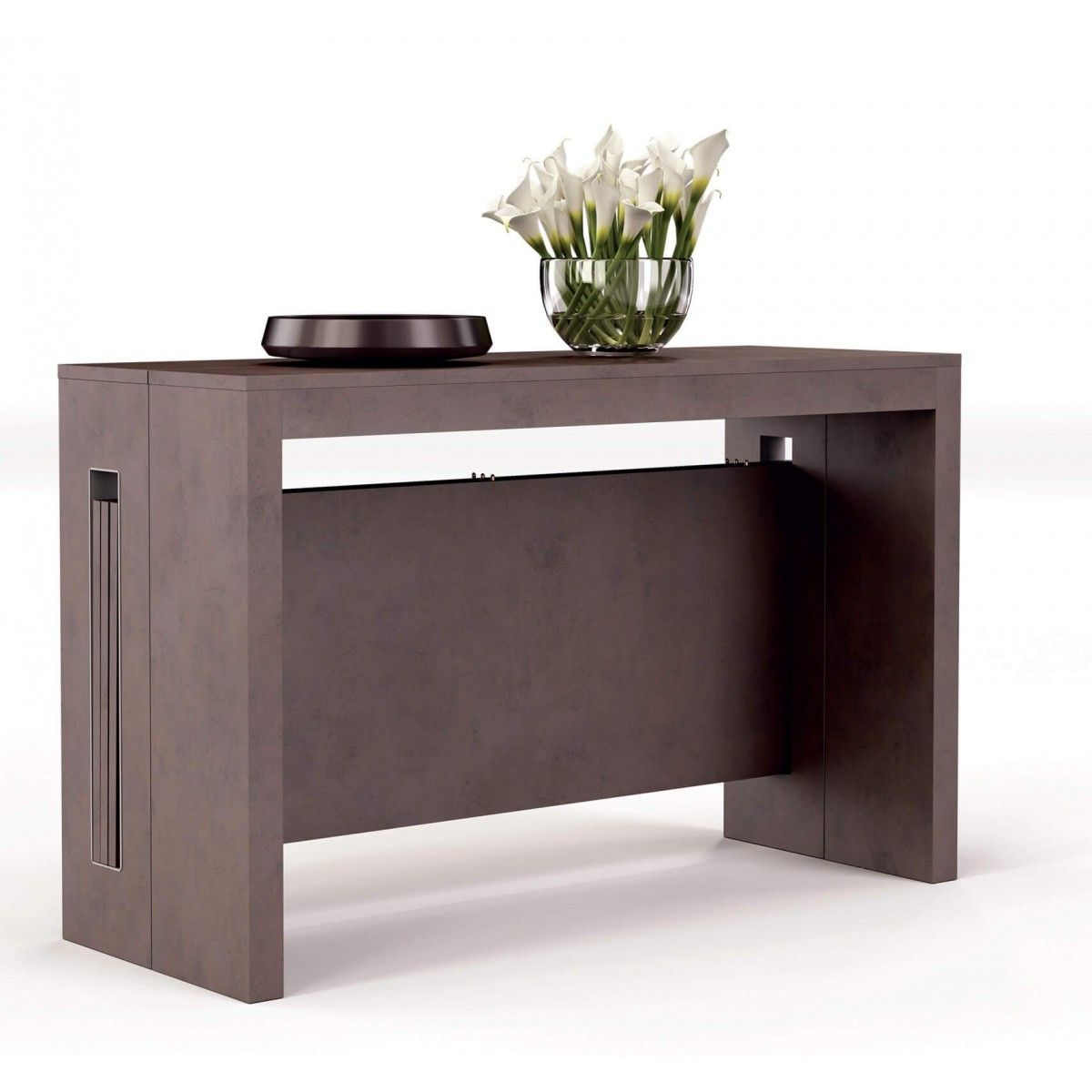Table console exode n 730 pr sident meilleur prix - Console de table ...