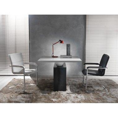 Sedia Ufficio Cubika Art. 981 - La Seggiola