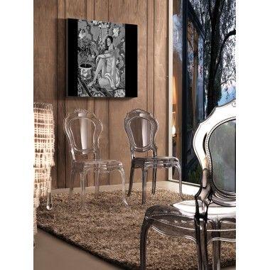 Sedia Regina Art. 028  - La Seggiola