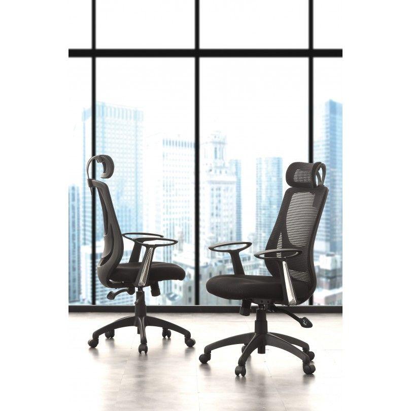 Sedia Ufficio Gravity Art. 927 - La Seggiola
