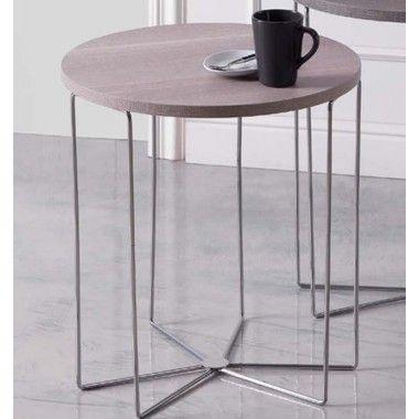 Tavolino Silver 1088 - Maconi