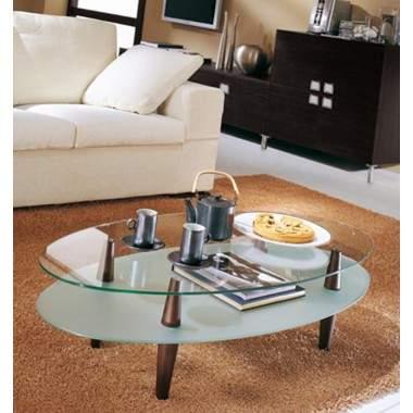 Tavolino Uovo 1301 - Maconi