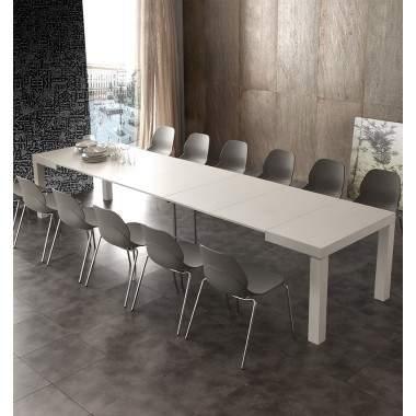 Tavolo Allungabile Aladin Art. 634 - La Seggiola