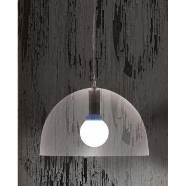 Lampada Disco art. 802 - La seggiola