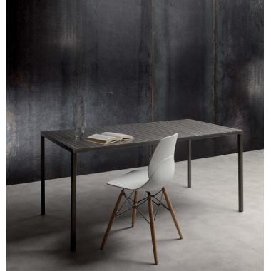 Tavolo Iron Art. 660 - La Seggiola