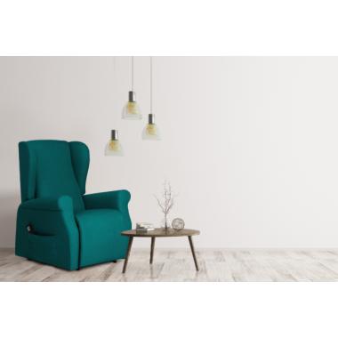 POLTRONE LINDA TURKIS RELAX elettriche Art. 1330/4 produttore  Casa  Florida