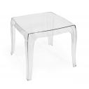 Tavolino Baby Art. 038/T - La Seggiola
