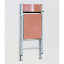 Gancio per sedia Bit art. 481/G - La seggiola