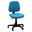 Sedia Ufficio Alfa senza braccioli Art. 949 - La Seggiola