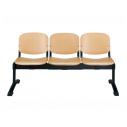 Iso-Panka sala di attesa Art. 982/P - La Seggiola