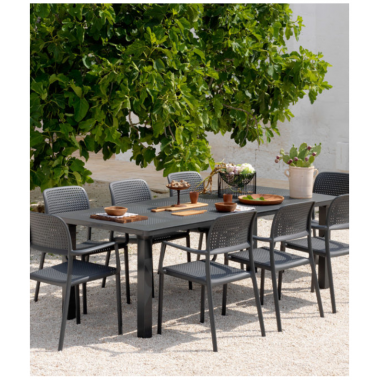Tavolo Lepanto Art. 1120/8 La Seggiola
