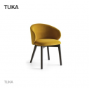 Poltrona TUKA ART. CB/2117 - CONNUBIA